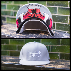 Image of 'King Tusk' TNH Snapback