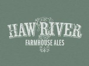 "Image of Haw River ""Logo"" Tee"