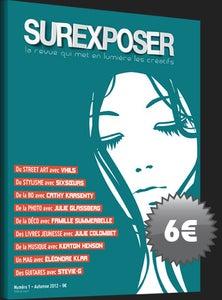 Image of Surexposer #1 - Automne2012