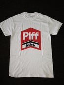 Image of Piff Stick Prit logo T-shirt