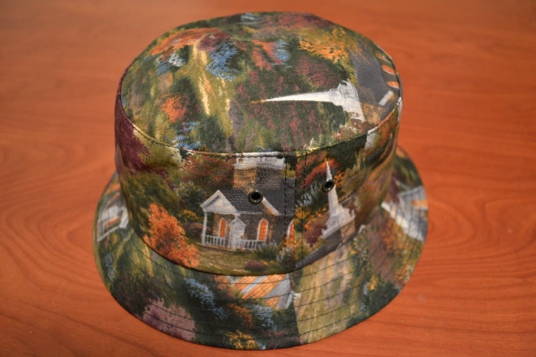 Image of Forest Bucket Hat