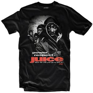 "Image of LIKE MIKE ""Juice"""