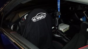 Image of 86 WORLD Custom T-Shirt