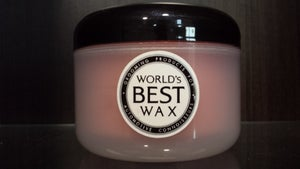 Image of World Best Wax