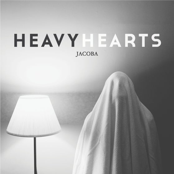 Image of Heavy Hearts - Jacoba EP