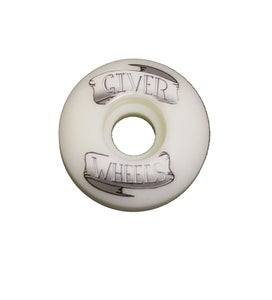 Image of Give'r Skate Wheels