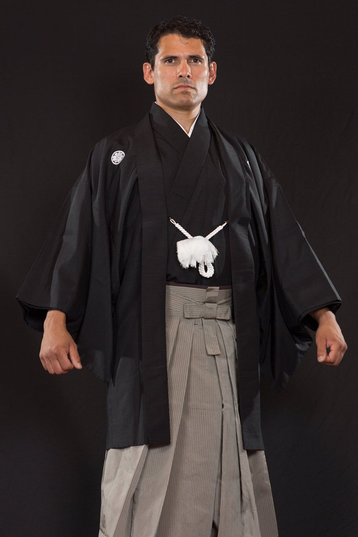 Image of Haori (tsumugi tetron)