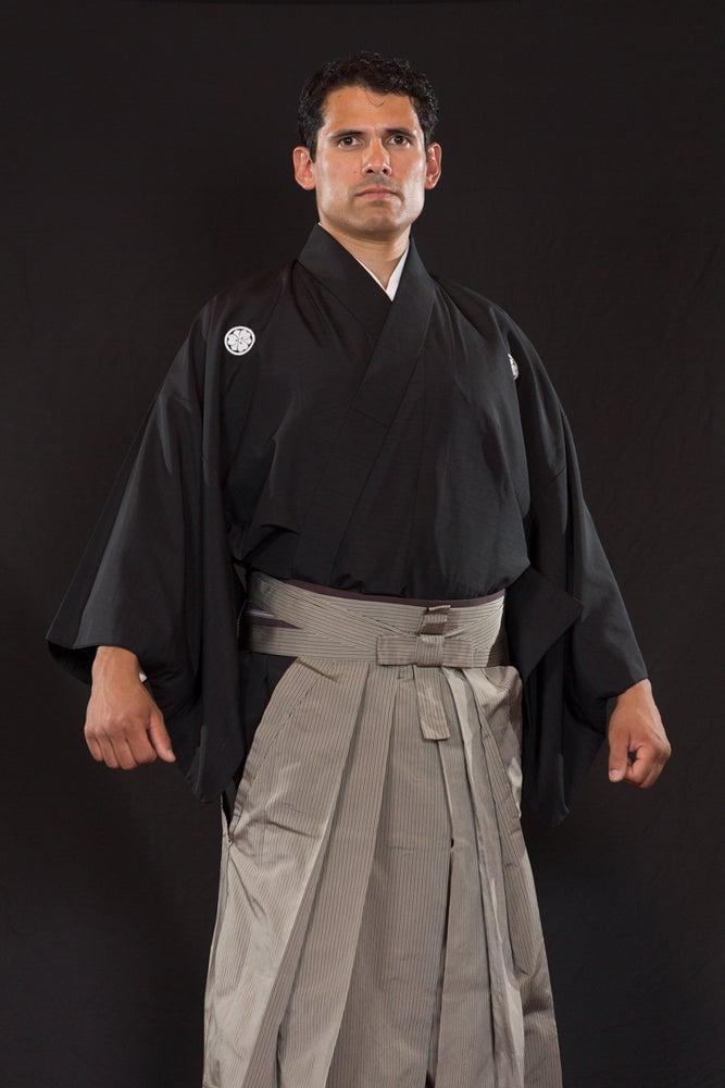 Image of Montsuki (tsumugi tetron)