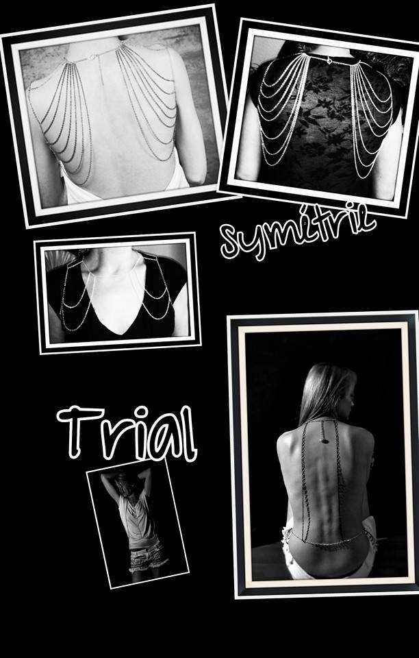 Image of Trial & Symétrie