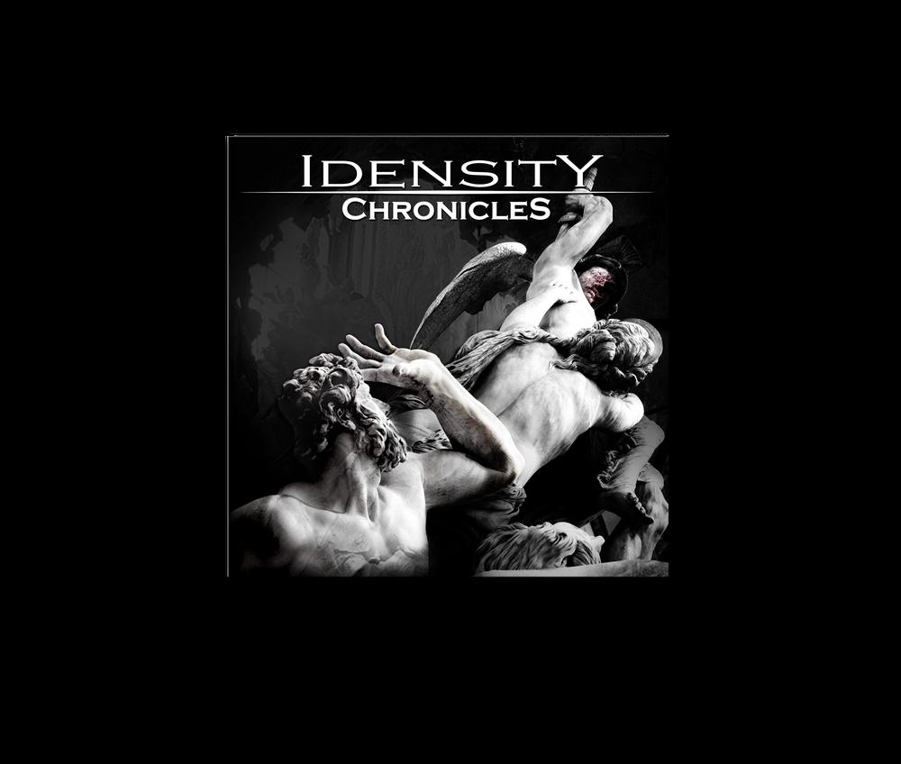 Image of Chronicles album (CD)