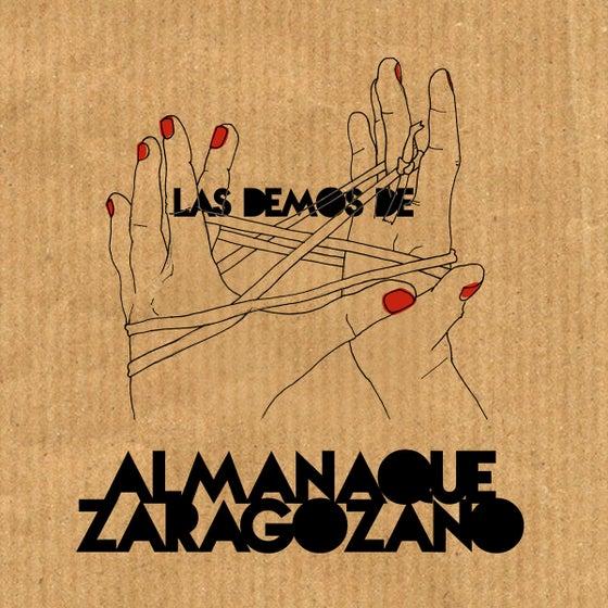 Image of Las demos de Almanaque Zaragozano