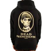 Image of DP Remix Hoodie (Black)