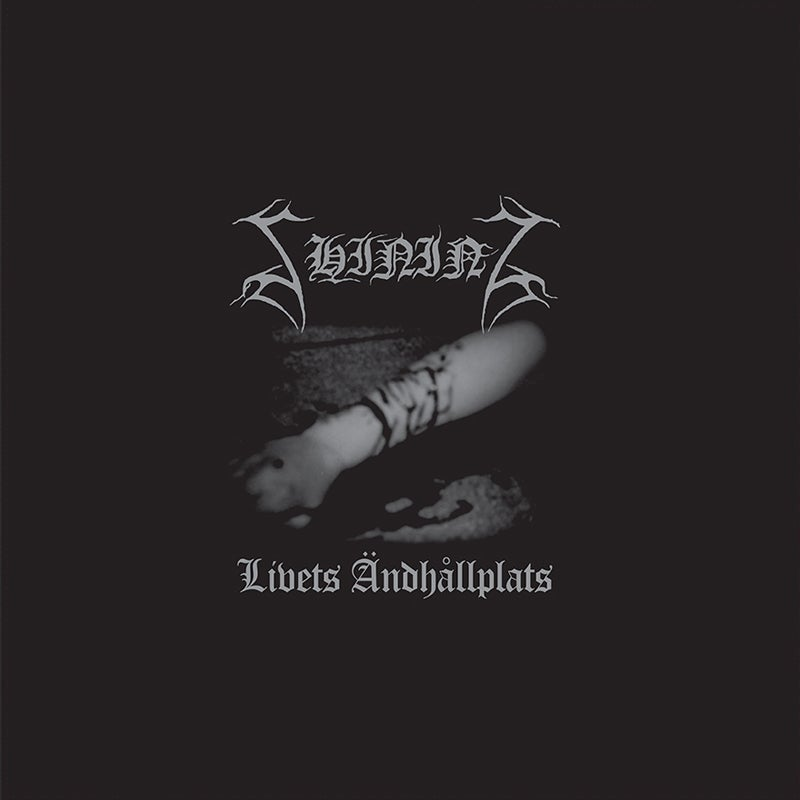 "Image of Shining ""II - Livets Ändhållplats"" CD - ALSO AVAILABLE AS A SIGNED EDITION"