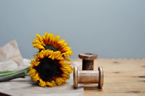 Image of Sunflowers Print