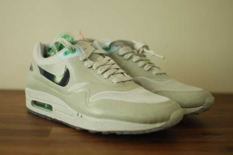 "Image of Clot x Nike Air Max 1 SP ""Kiss of Death 2"""