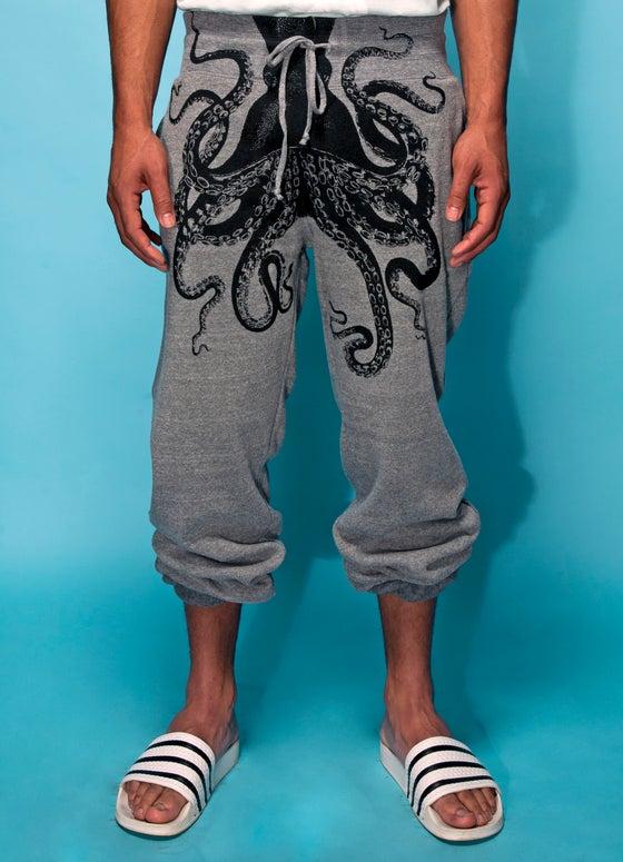 "Image of ""Galoctopus"" Fleece Pant"