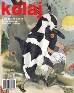 Image of Kolaj - Issue Six