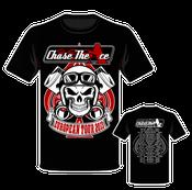 Image of Official European Tour 2013 Tshirt