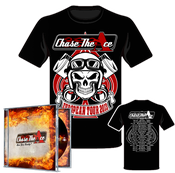Image of T-Shirt + Album VALUE PACK