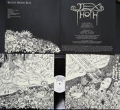 Image of Jex Thoth: Blood Moon Rise LP *NEW ALBUM*