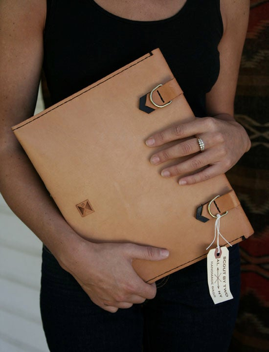 Image of Peacemaker Convertible Clutch