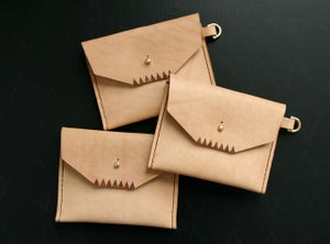 Image of Peacemaker Wallet