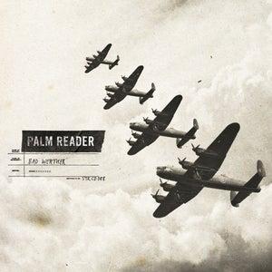 "Image of Palm Reader - ""Bad Weather"" 12"" Vinyl"
