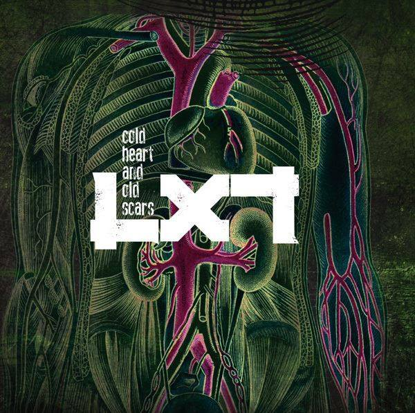 Image of LXT- COLD HEART AND OLD SCARS