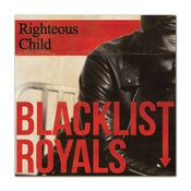 Image of Righteous Child - Vinyl / Digital Download