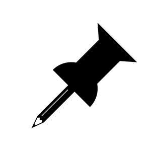 Image of Drawing Pin
