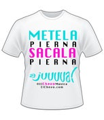 "Image of ""Metela Sacala"" - Camisa Oficial"