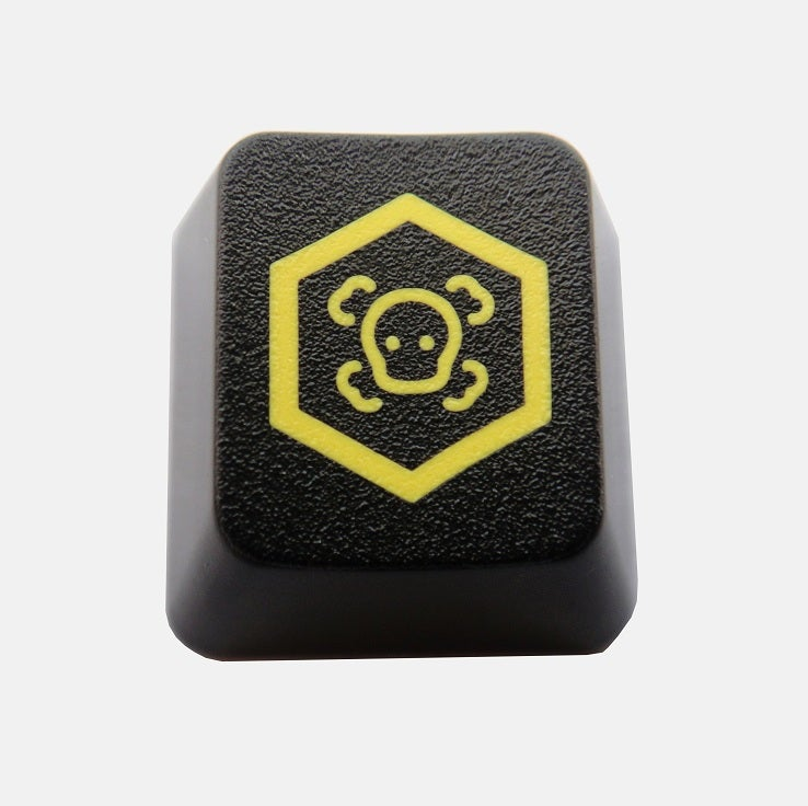 Image of Bee Icon Keycap