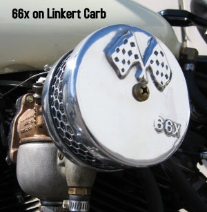 Image of 66x air cleaner