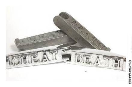 Image of Cheat Death Pegs