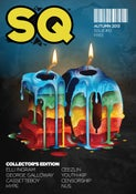 Image of SQ Magazine Issue #10 (Autumn '13)