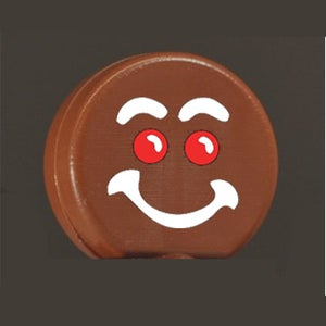 Image of UNLIMITED EDITION Gingerbread Man Head