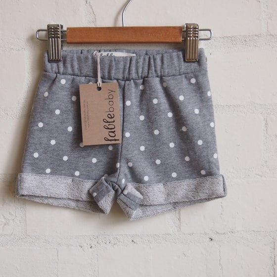 Image of Shorts / Grey