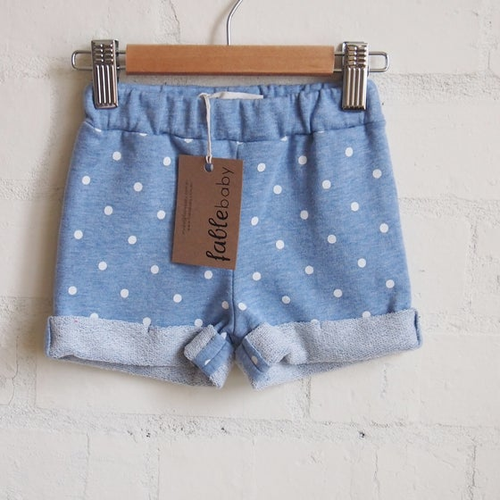 Image of Shorts / Blue