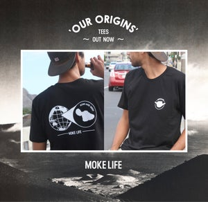 Image of Origins Tee