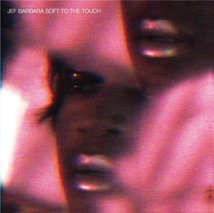 "Image of JEF BARBARA ""Soft To The Touch"" CD"