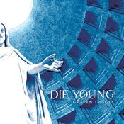 Image of DIE YOUNG (TX) - GRAVEN IMAGES 12""