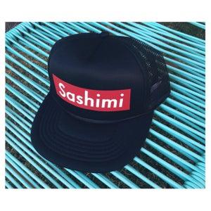 Image of SASHIMI - Hat
