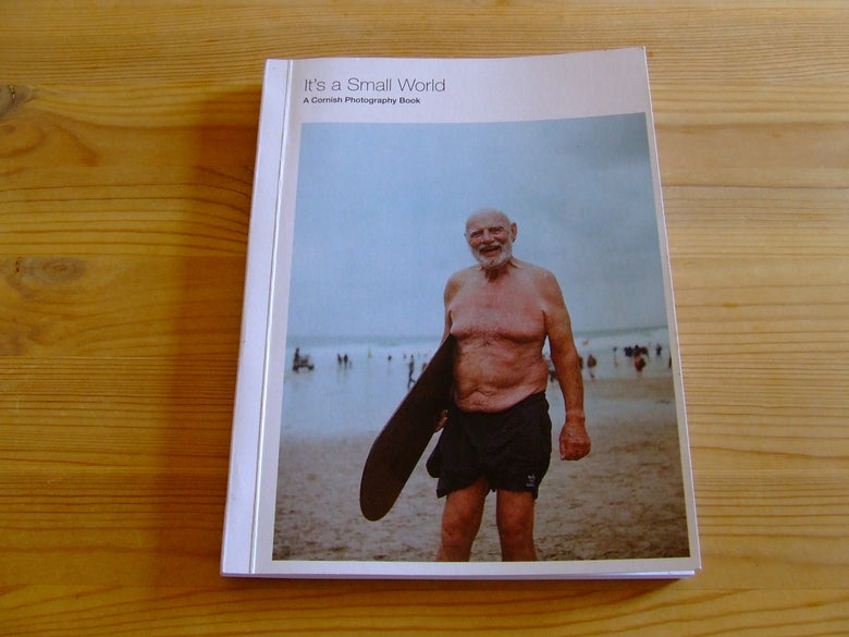 Image of It's a Small World - A Cornish Photography Book