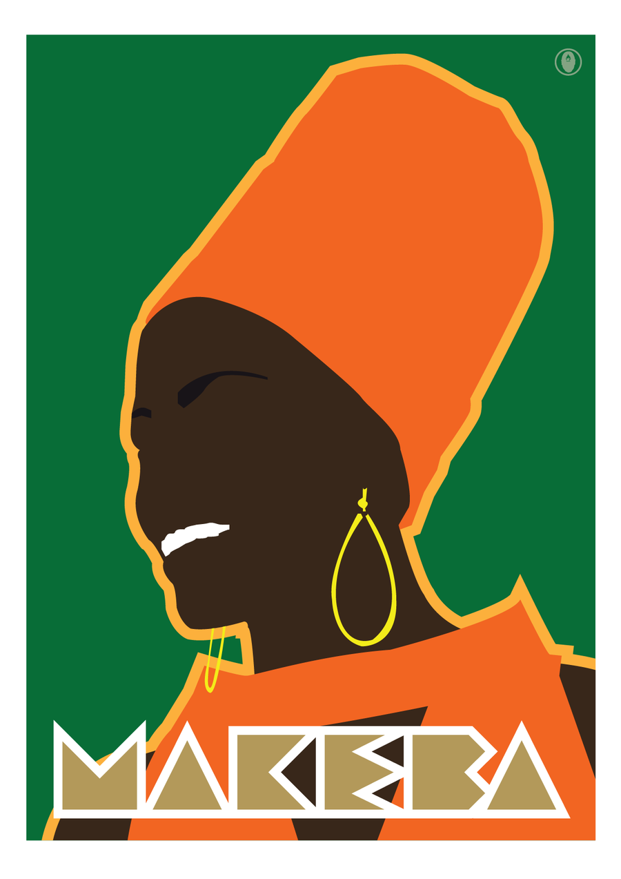 Image of 'MAKEBA'