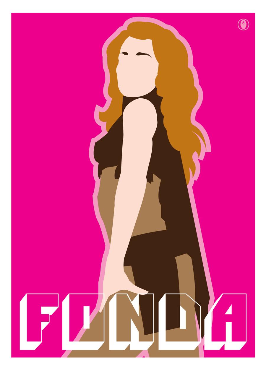 Image of 'FONDA'