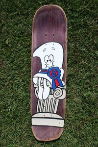 "Image of ""Enterpri$e"" skateboard"