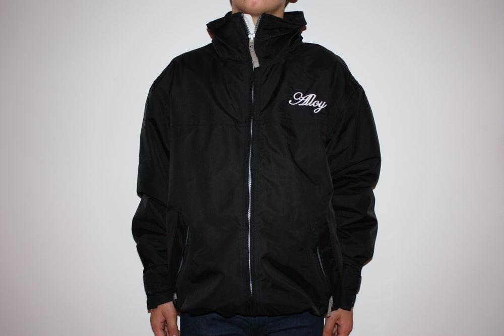 Image of The Signature Coat - Black