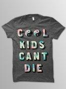 Image of COOL KIDS TEE