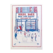 Image of <b>'Beigel Bake'</b> <br> by <b>Adam Graff</b>
