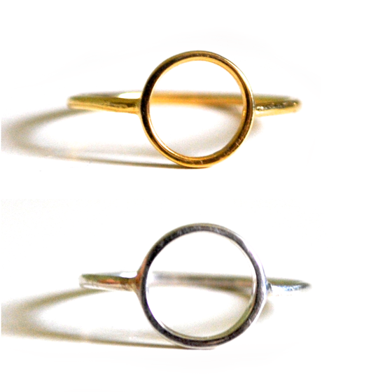 Image of The Infinity Ring